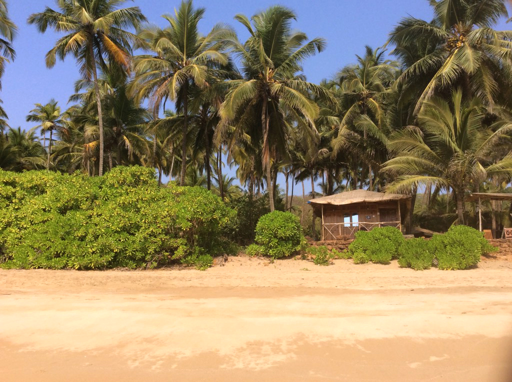 Goa cottage