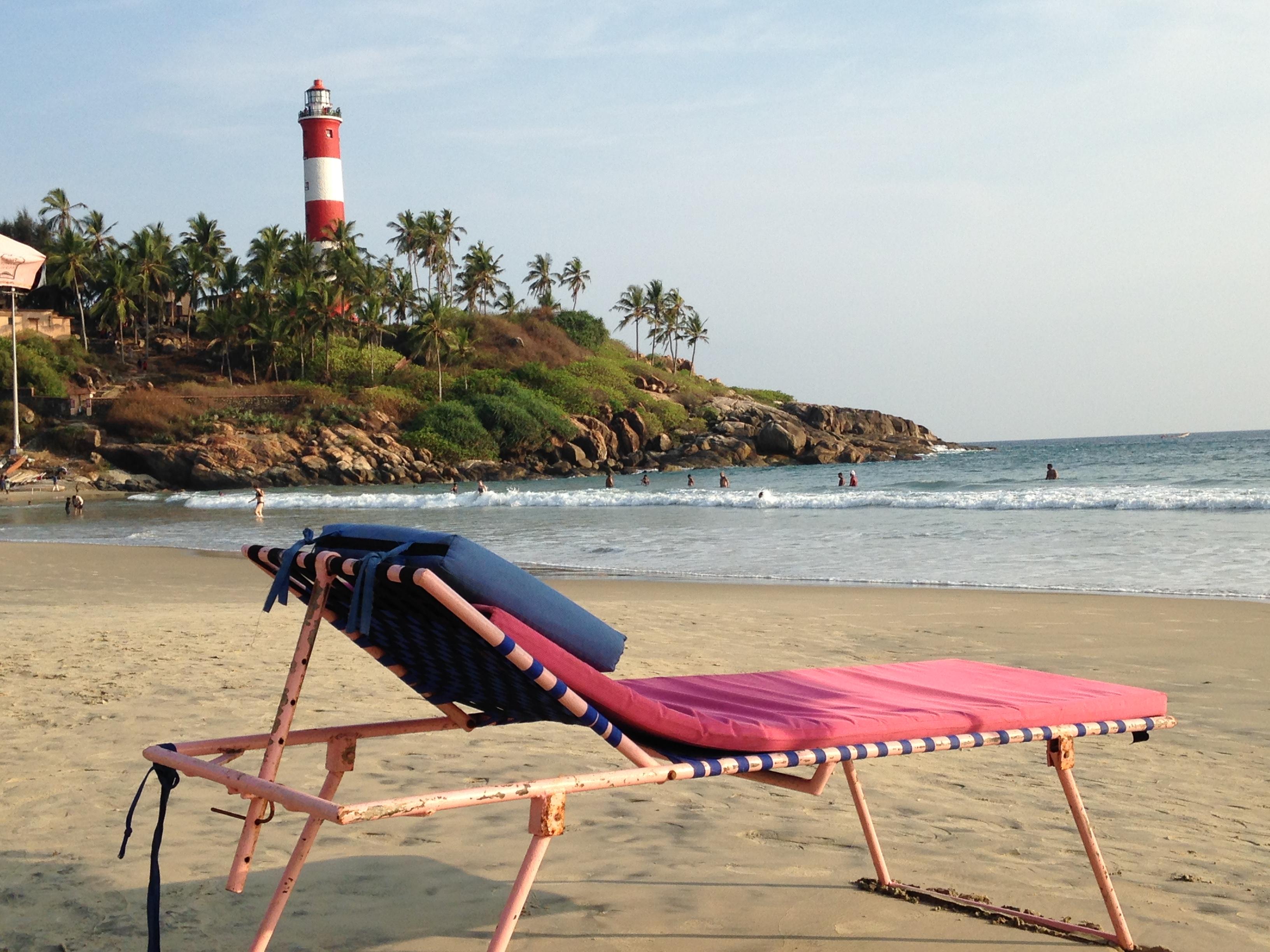 Kerala: Kovalam