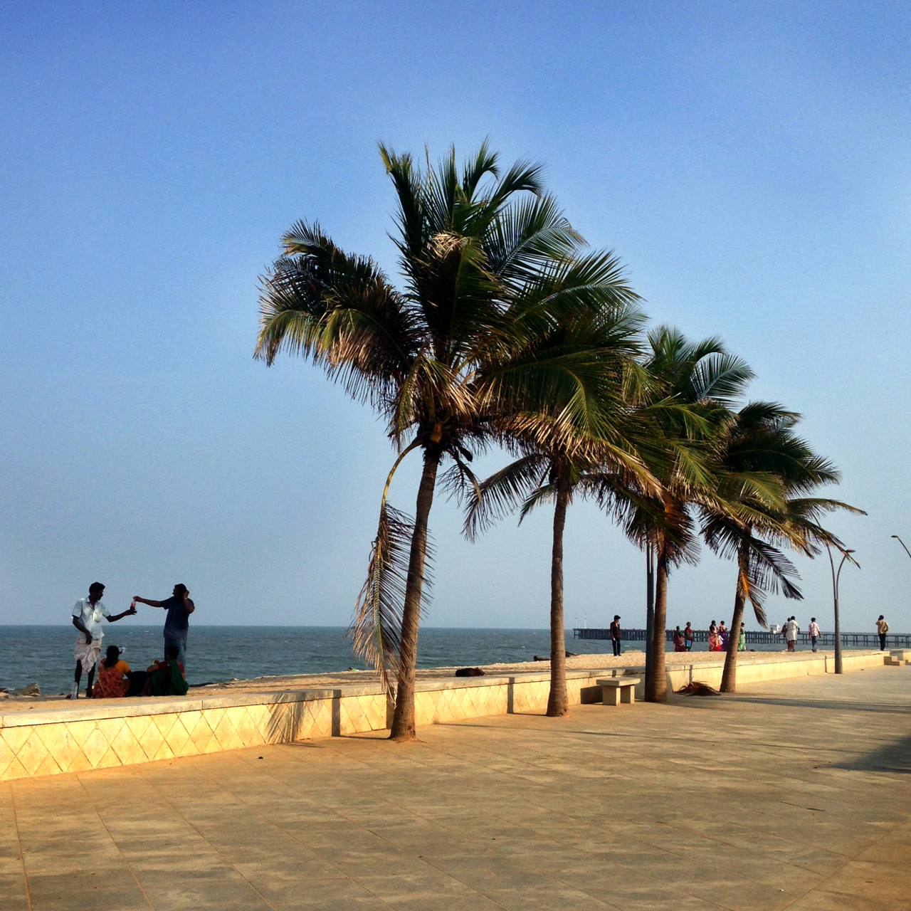 Pondicherry prom