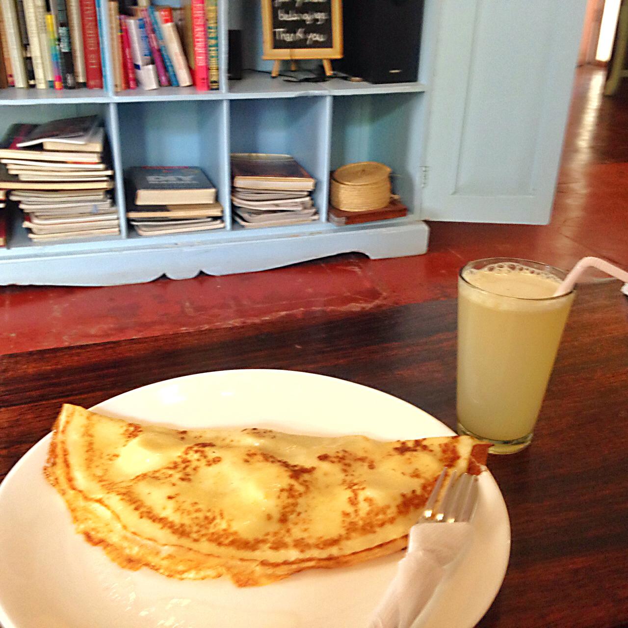 Cafe des artes