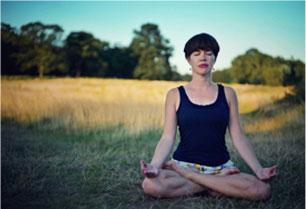 My imperfect yoga practice