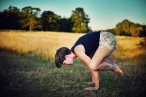 Why you should do the yoga postures you 'hate'